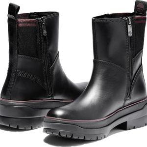 Timberland Malynn Mid Waterproof boots 9 BNWOB